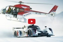 Jon Olsson Drift