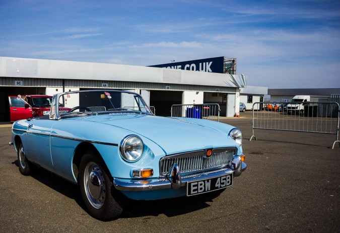Silverstone MG Meeting April 2014-0013