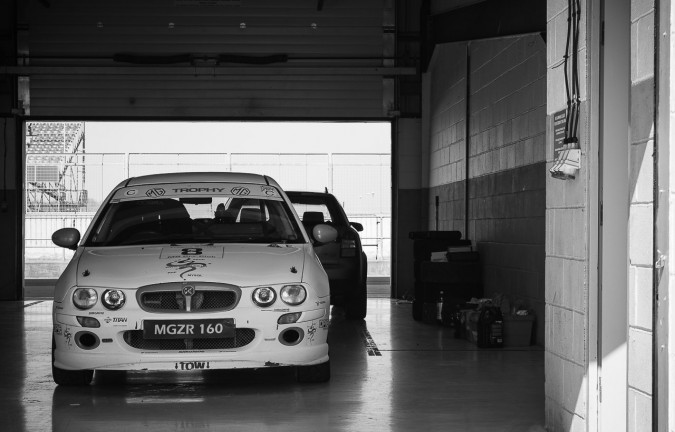 Silverstone MG Meeting April 2014-0015