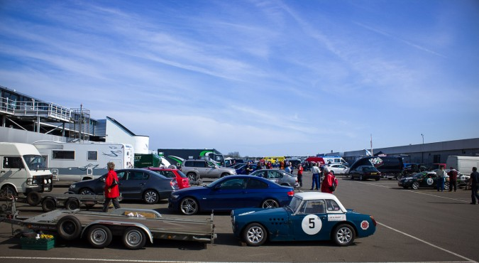 Silverstone MG Meeting April 2014-0017