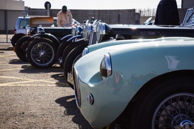 Silverstone MG Meeting April 2014-0037