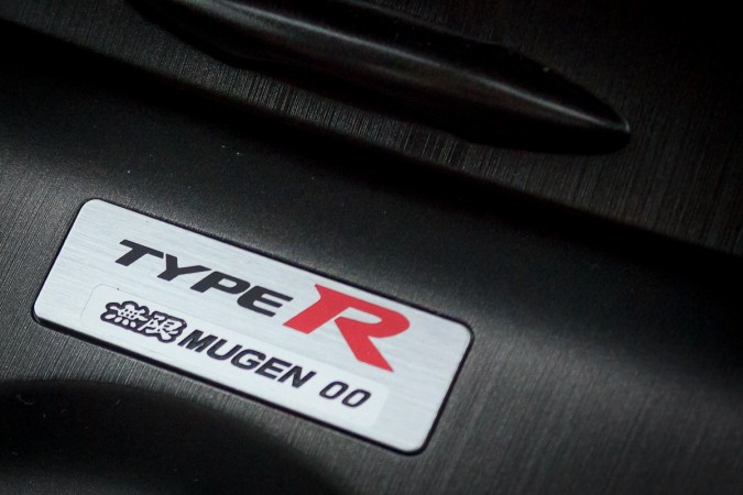 Honda Civic Type R Mugen SMMT 2014 (28)