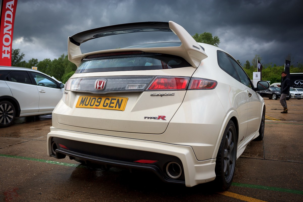 2014 Honda Civic Type R Coming To Usa Autos Post