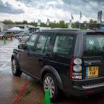 Land Rover Discovery XXV SMMT 2014 12