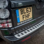 Land Rover Discovery XXV SMMT 2014 13