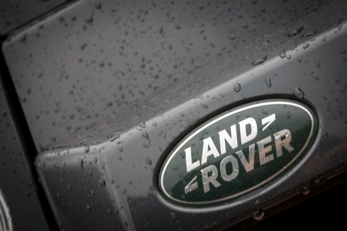 Land Rover Discovery XXV SMMT 2014 (15)