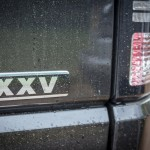 Land Rover Discovery XXV SMMT 2014 16