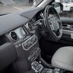 Land Rover Discovery XXV SMMT 2014 18