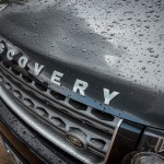 Land Rover Discovery XXV SMMT 2014 2