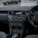 Land Rover Discovery XXV SMMT 2014 20