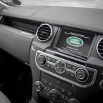 Land Rover Discovery XXV SMMT 2014 23