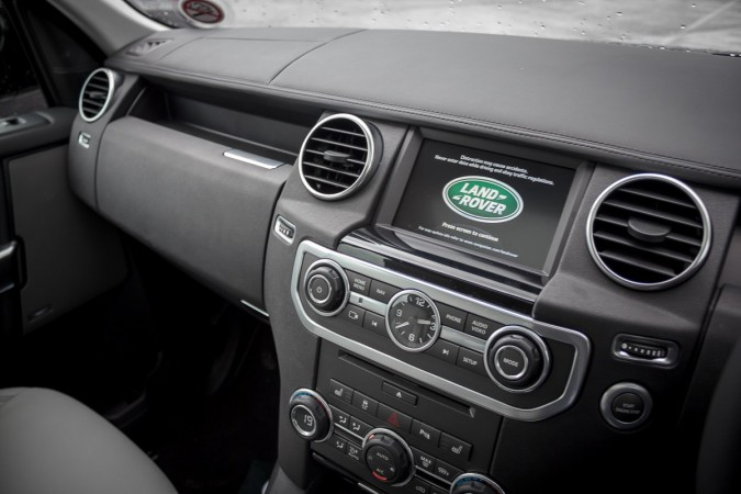 Land Rover Discovery XXV SMMT 2014 (23)