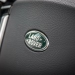 Land Rover Discovery XXV SMMT 2014 25