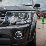 Land Rover Discovery XXV SMMT 2014 3