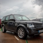 Land Rover Discovery XXV SMMT 2014 6