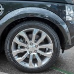 Land Rover Discovery XXV SMMT 2014 7