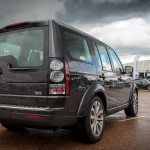 Land Rover Discovery XXV SMMT 2014 9