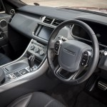 Land Rover Range Rover Sport Autobiography SMMT 2014 14