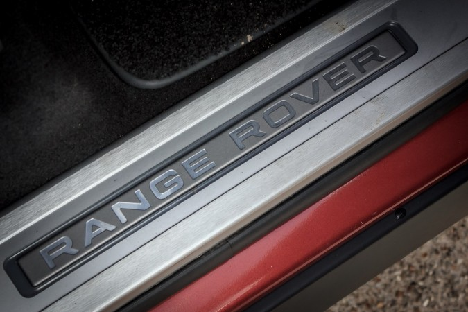 Land Rover Range Rover Sport Autobiography SMMT 2014 (15)