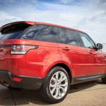 Land Rover Range Rover Sport Autobiography SMMT 2014 16