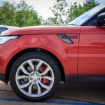 Land Rover Range Rover Sport Autobiography SMMT 2014 19
