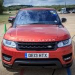 Land Rover Range Rover Sport Autobiography SMMT 2014 22