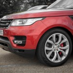 Land Rover Range Rover Sport Autobiography SMMT 2014 3