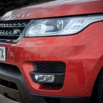 Land Rover Range Rover Sport Autobiography SMMT 2014 4