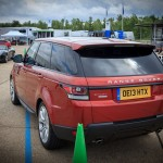 Land Rover Range Rover Sport Autobiography SMMT 2014 5