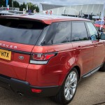 Land Rover Range Rover Sport Autobiography SMMT 2014 6