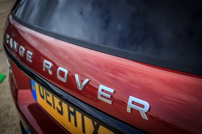 Land Rover Range Rover Sport Autobiography SMMT 2014 7