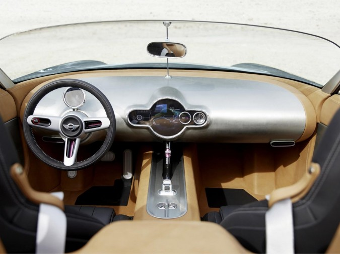MINI Superleggera Vision concept (11)