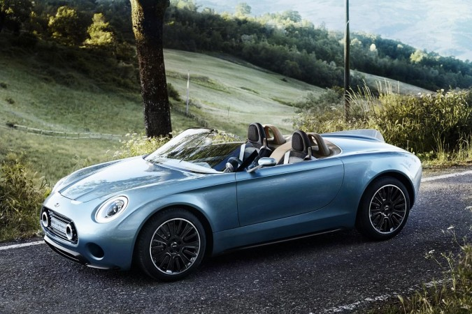 MINI Superleggera Vision concept (4)