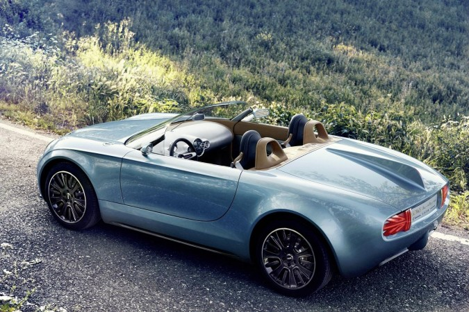 MINI Superleggera Vision concept (5)