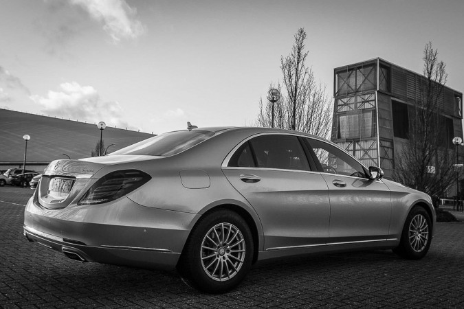 Mercedes S Class S 400 Hybrid-0005_1200x800