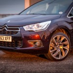Citroen DS4 DSport 10