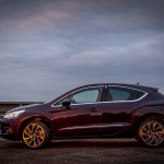 Citroen DS4 DSport 12