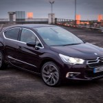 Citroen DS4 DSport 19