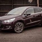 Citroen DS4 DSport 2