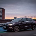 Citroen DS4 DSport 21