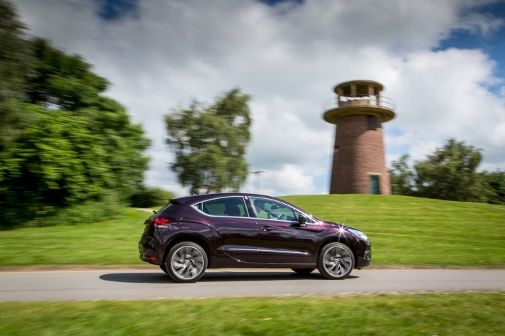 Citroen DS4 DSport 34