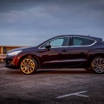 Citroen DS4 DSport 9