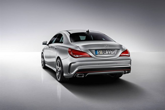 2015-mercedes-benz-cla250-sport-package-plus-rear-view