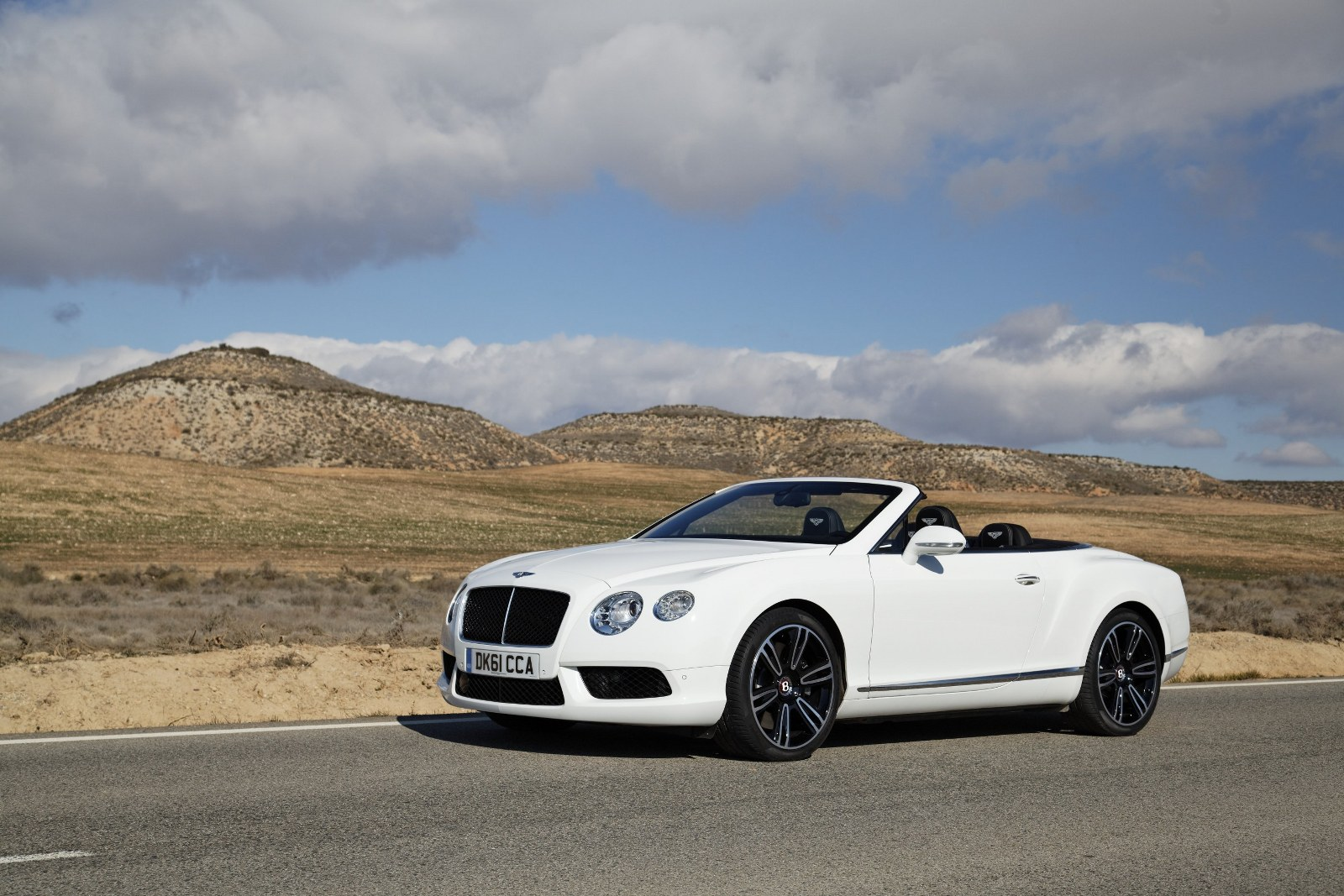 bentley continental gt привод