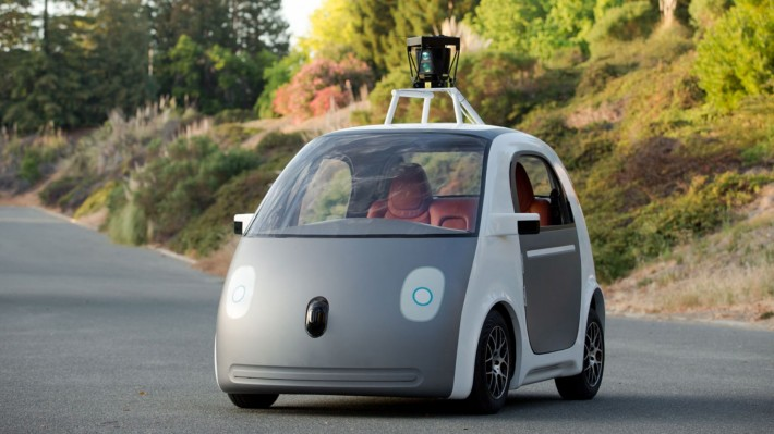 Self driving cars 2