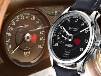 Jaguar and Bremont Watch 2