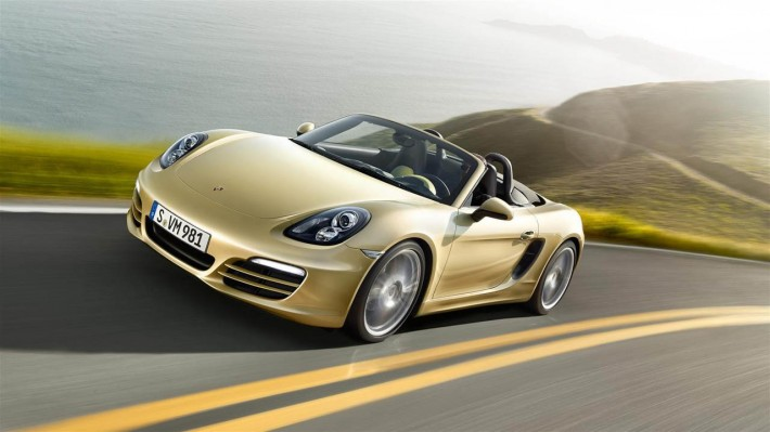 Boxster 2015 17