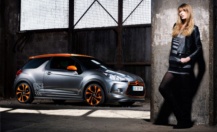 Citroen DS3 Racing 1