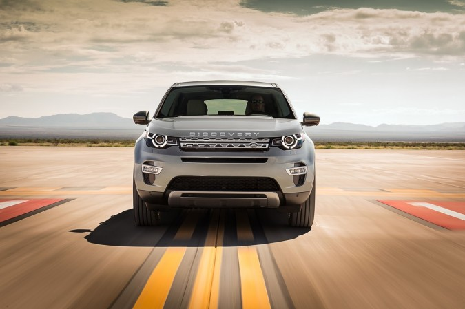 Land Rover Discovery Sport (11)