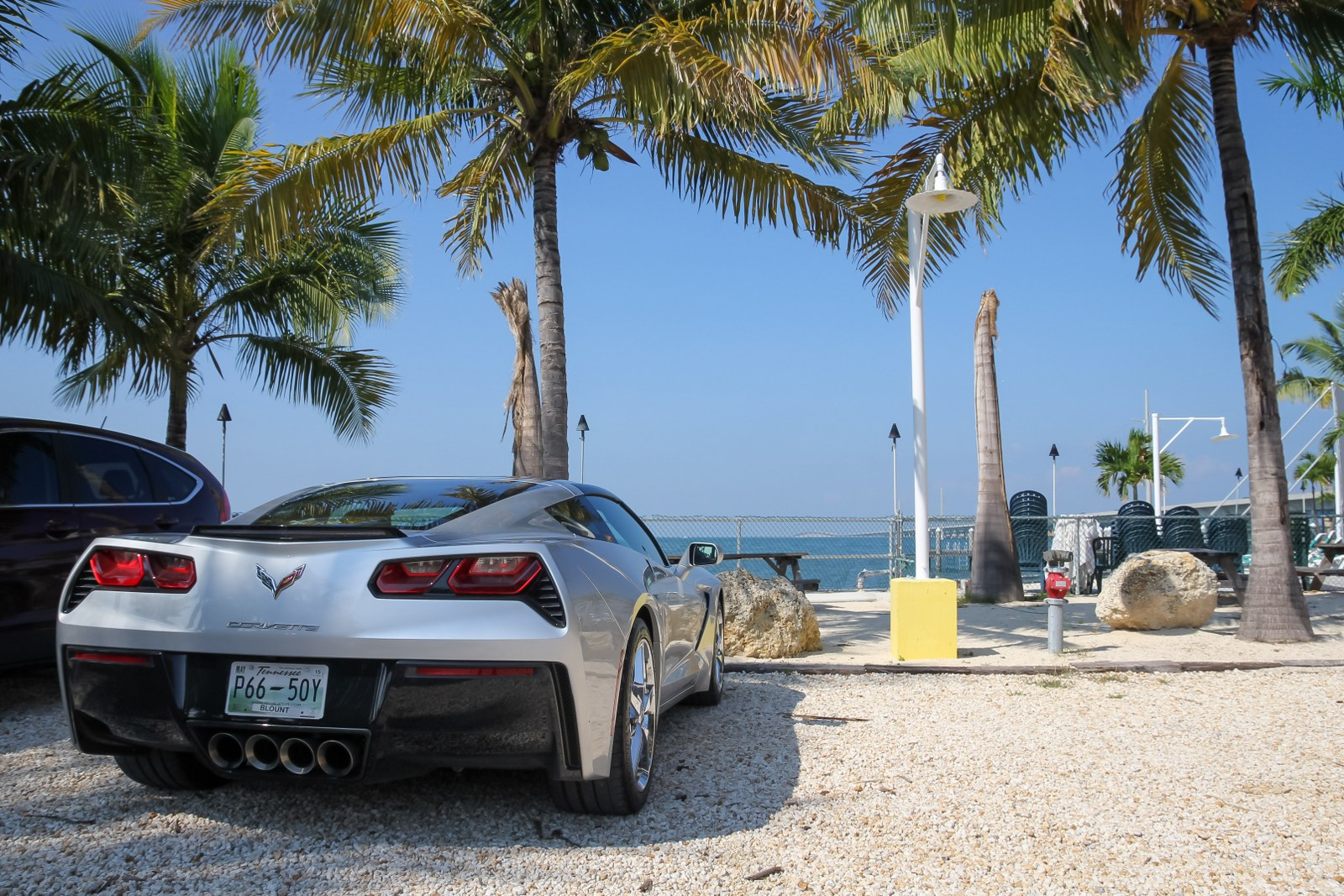 Miami Car Rental Road Trip